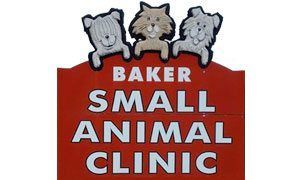 Baker Small Animal Clinic logo